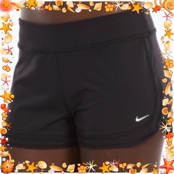 7abb02b8ba0e0 Nike Swim | Nwt Solid Cover Up Shorts | Poshmark